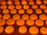 macarons-shells