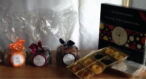 Full Spirited Flavours Rum Cakes by Sweet Prosperity Bakery