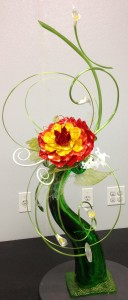 Spring Showpiece from Sweet Prosperity Bakery for 2013!